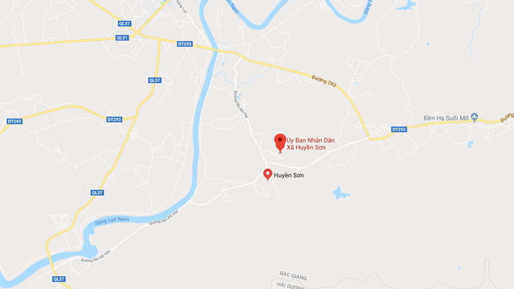Sớm hoàn thiện hồ sơ, buộc thôi việc với Phó Chủ tịch UBND xã Huyền Sơn (Lục Nam)
